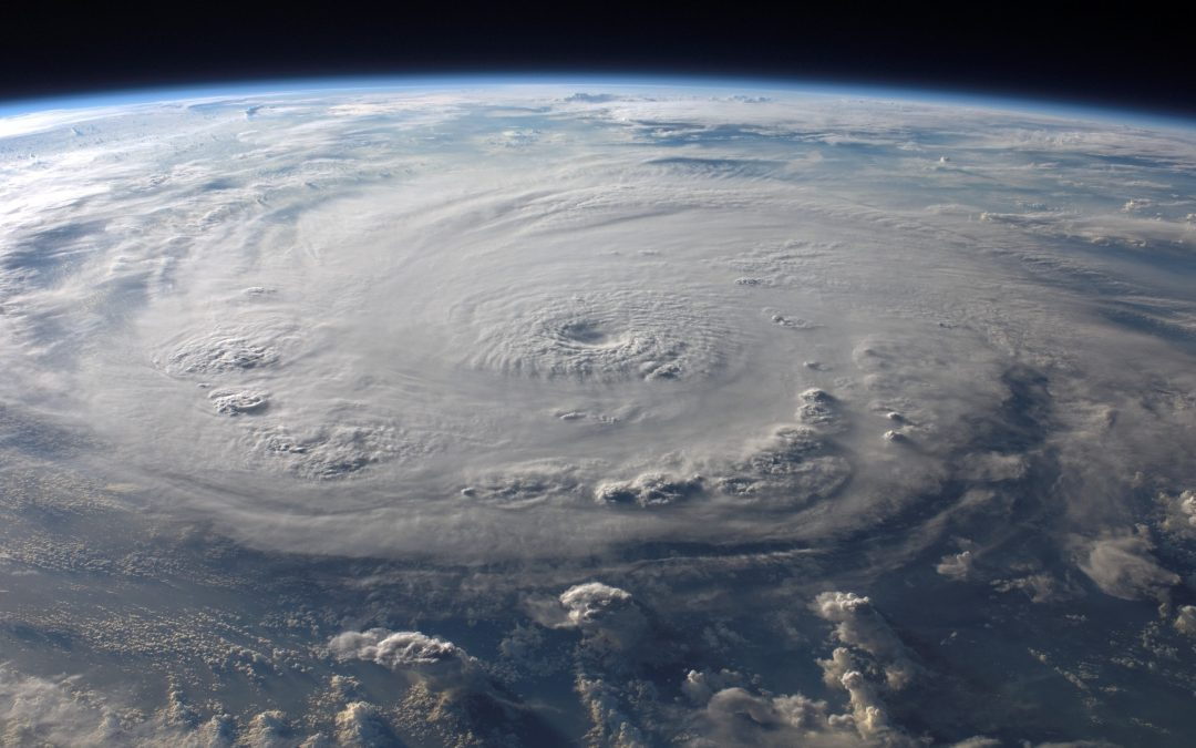 Preventing another Katrina