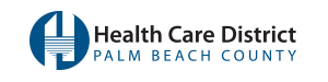 Health Care District of Palm Beach County