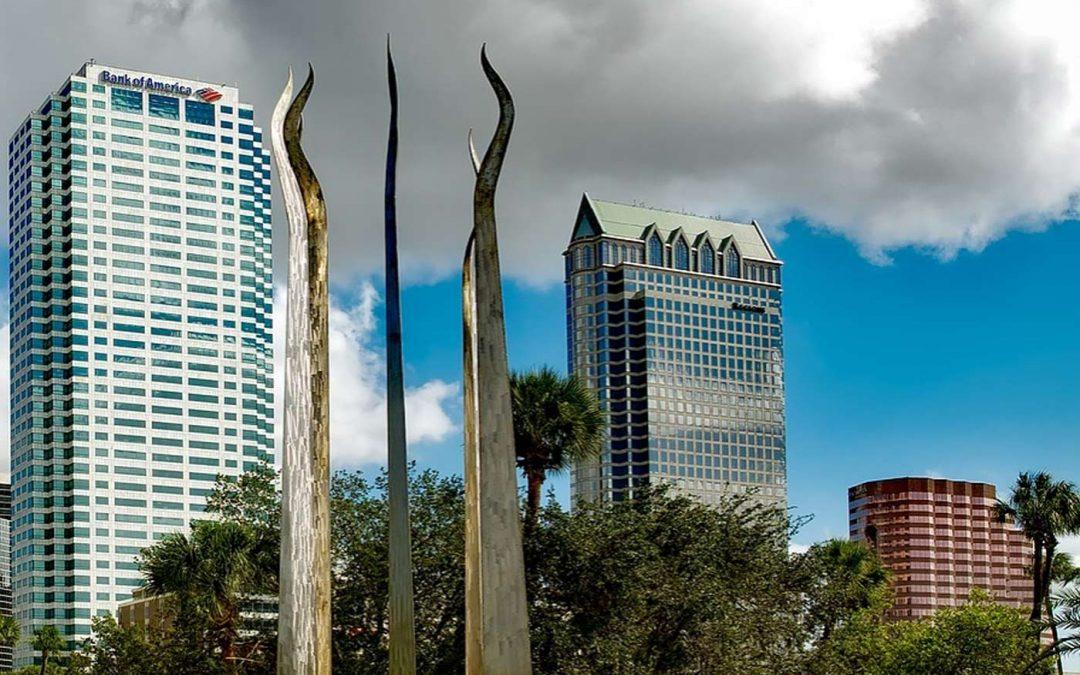 Tampa Bay Community Relations Study